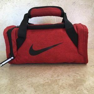 Nike Brisilia Fuel Lunch Bag